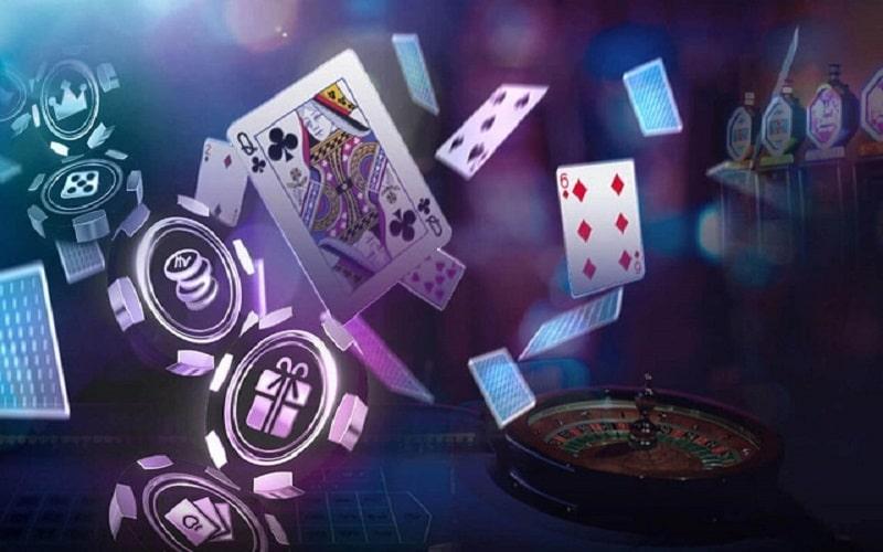 เล่นae casino