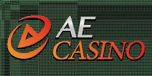 logo ae casino